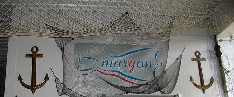 logo bacalao margon